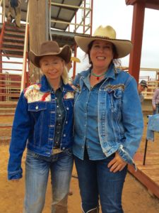 Top Hand. 1000 Hills Ranch Church Women's Ranch Rodeo